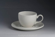 Steelite Empire koffie